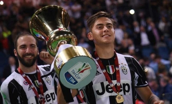 Resultado de imagen para Juventus VENCIO A Lazio 2-0
