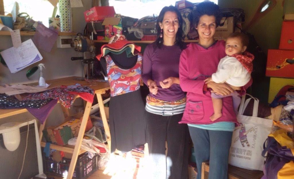 Pajarraco Ropas la moda inspirada en la Comarca Andina