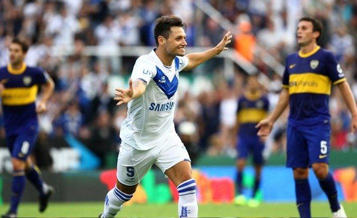 Boca Juniors  La incorporación top del semestre