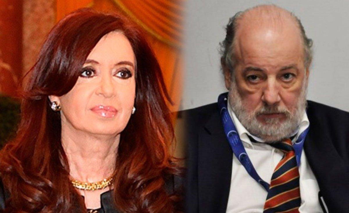Resultado de imagen para Bonadio procesó con prisión preventiva a Cristina como jefa de una asociación ilícita