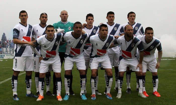 Falleció el futbolista argentino Santiago Vergara