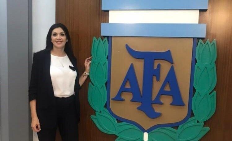 Paola Soto: «Va a ser un gran año para el fútbol femenino»