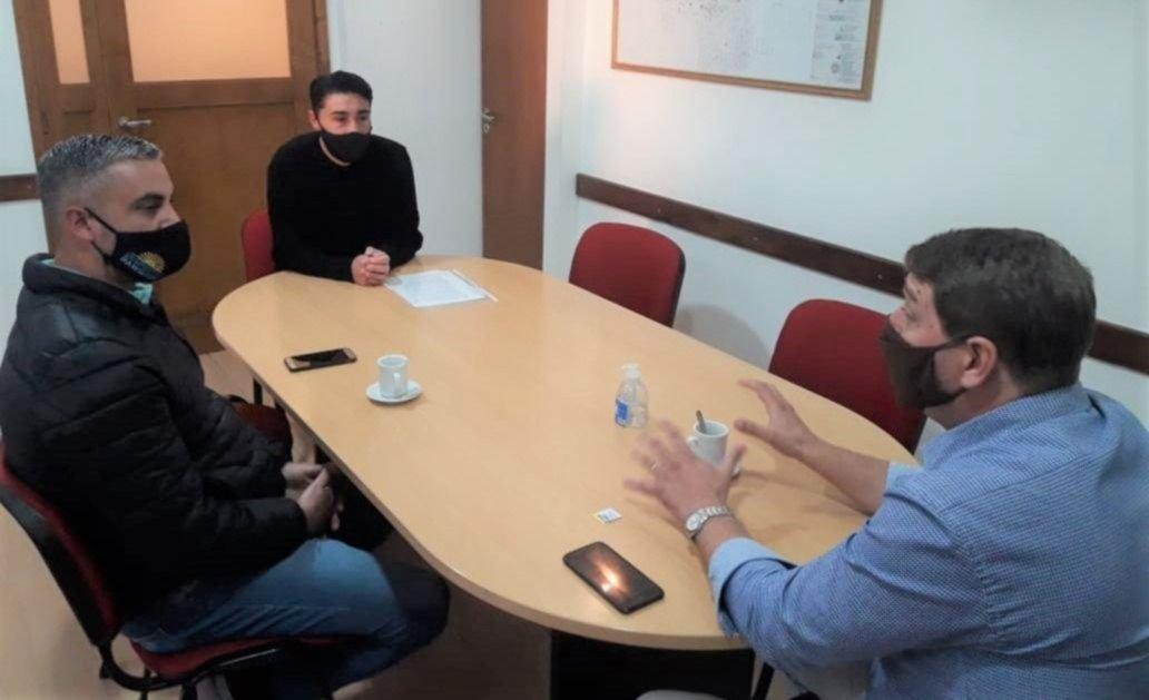 Rawson: Vecinos presentaron una propuesta habilitar un Centro de Rehabilitación de Adicciones