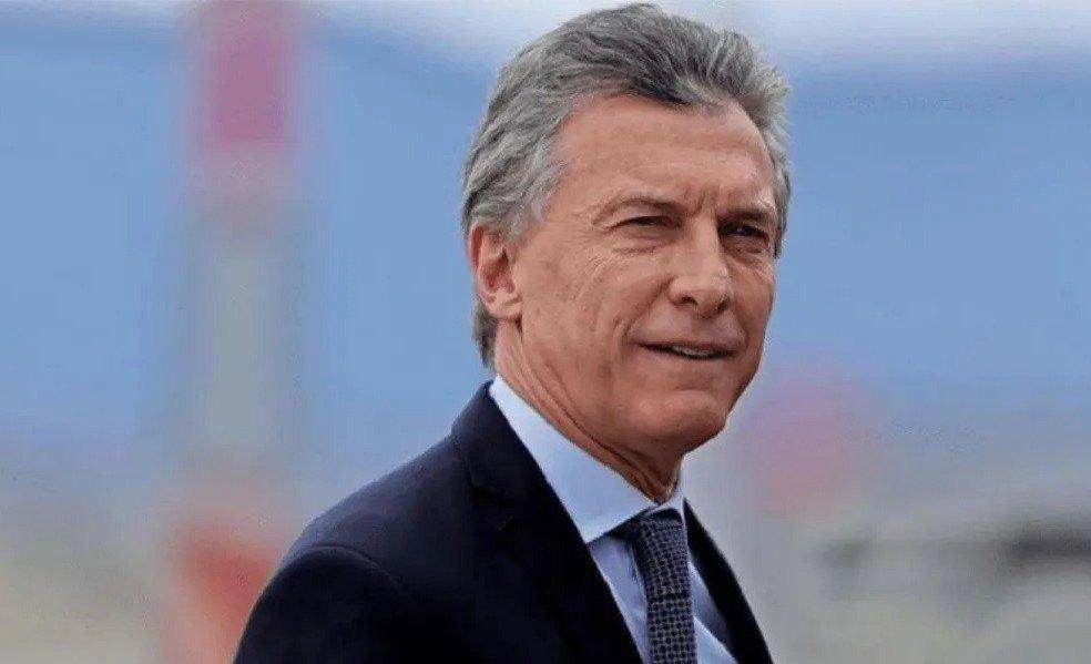 Mauricio Macri fue ingresado al Sanatorio Otamendi por un pólipo en el  intestino