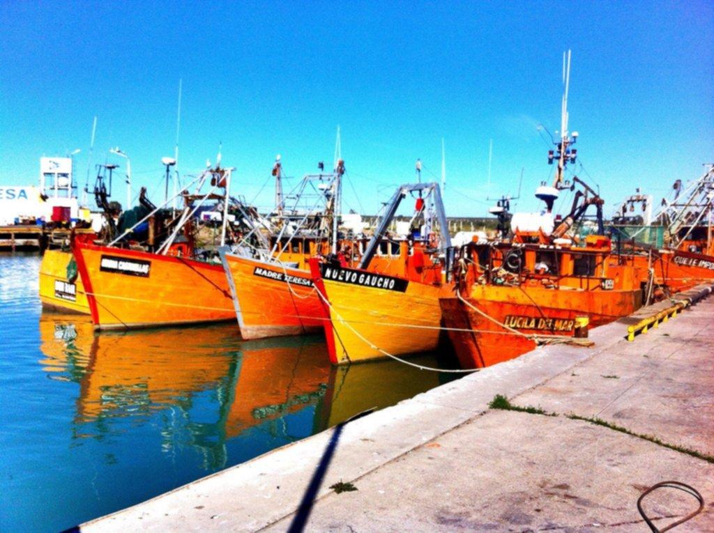 En Chubut, cierre anticipado de la pesca y protocolo por el COVID-19