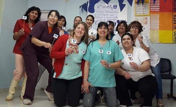 Salud realiza Campaña de Prevención del Pie Diabético en Puerto Madryn - Diario EL CHUBUT