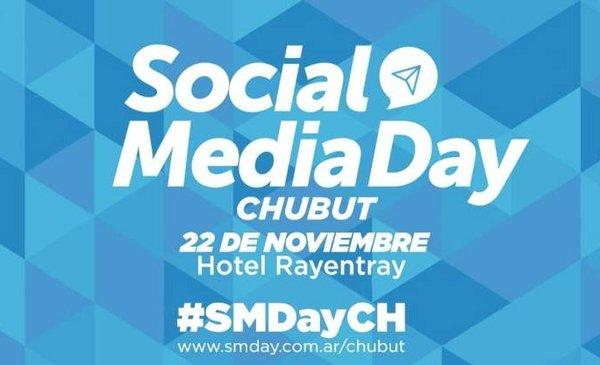 Se realiza el primer Social Media Day Chubut en Puerto Madryn - Diario EL CHUBUT