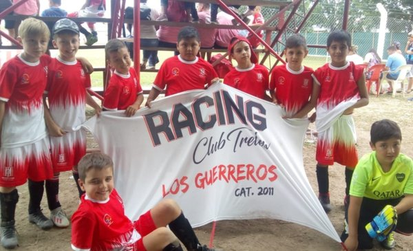 Racing se metió en la fase final - Diario EL CHUBUT